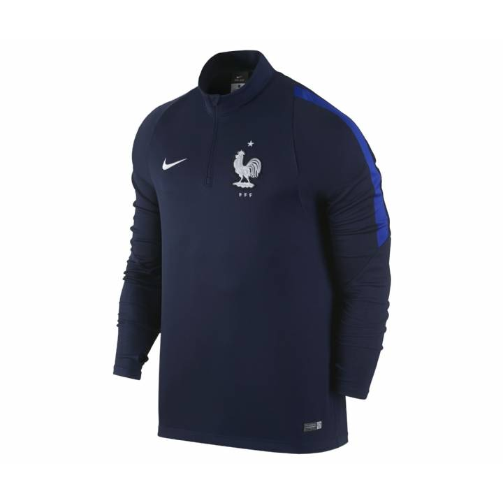 Nike France Training Drill Top 2016/17-Mens Image