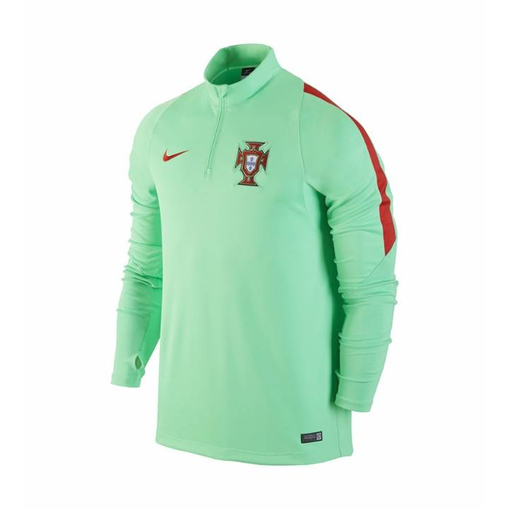Nike Portugal Training Drill Top 2016/17-Mens Image