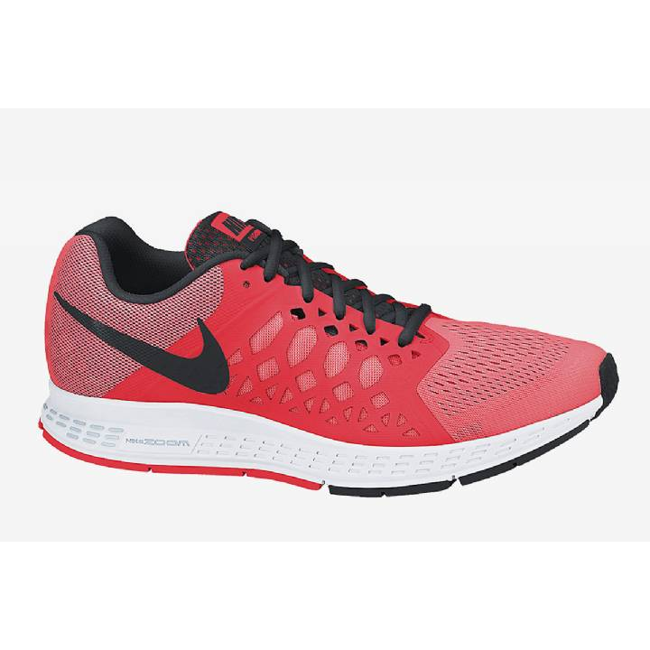 Nike Air Zoom Pegasus 31 Trainers - Red-Mens Image