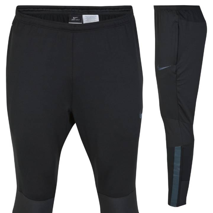 Nike Select Strike Tech Pants – Black-Mens Image