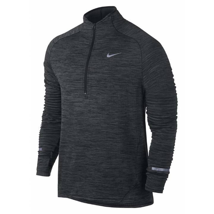 Nike Element Sphere Half-Zip Running Top- Mens Image