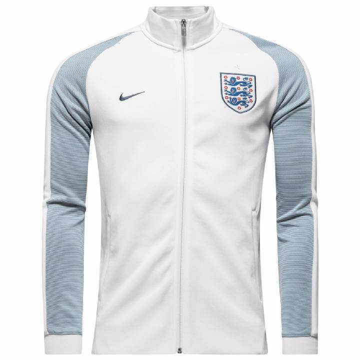 Nike England Authentic N98 Track Jacket 2016/17-Mens Image
