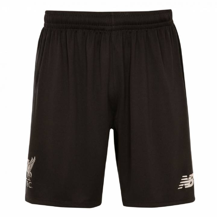 New Balance Liverpool Away Shorts  2016/17-Kids Image