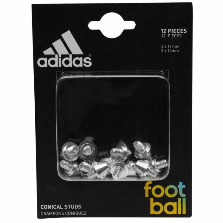 adidas Conical Soft Ground SG Football Studs Image