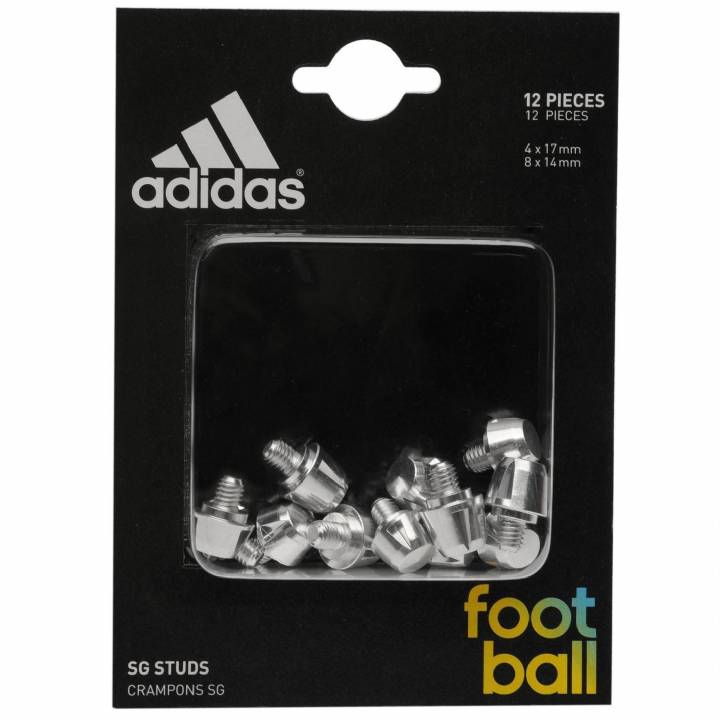 adidas Replacement Soft Ground SG Football Studs Image