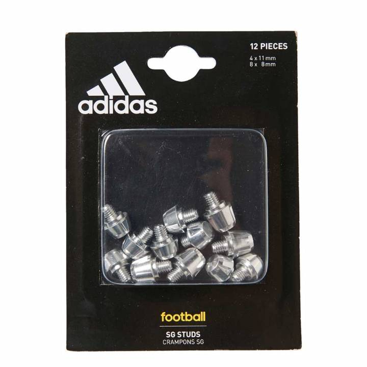 adidas Replacement Soft Ground SG Football Studs 4x14mm / 8x11mm Image