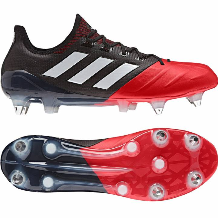 Football Boots Soft Ground