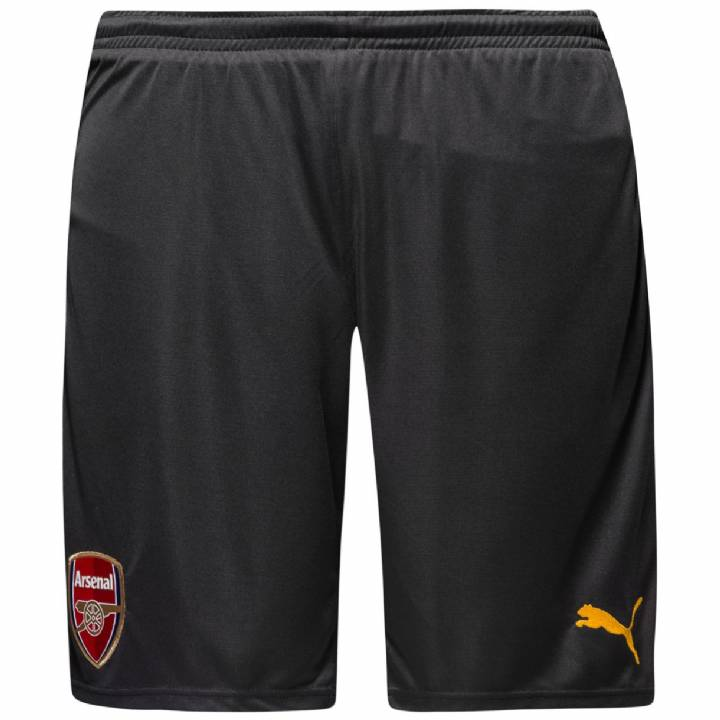 Puma Arsenal Away Shorts 2016/17-Kids Image