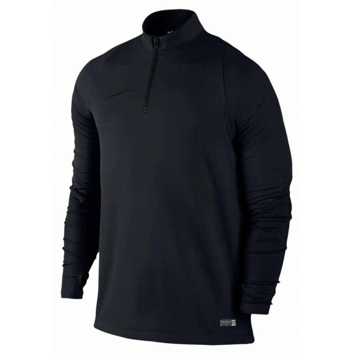 Nike Ignite Midlayer Training Drill Top - Mens Image
