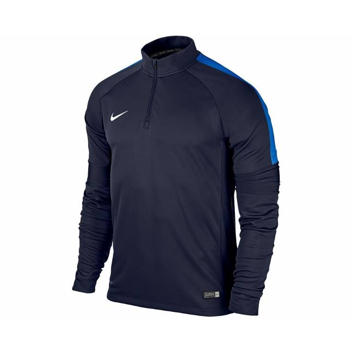 Nike Squad 15 Ignite Midlayer Top - Mens Image