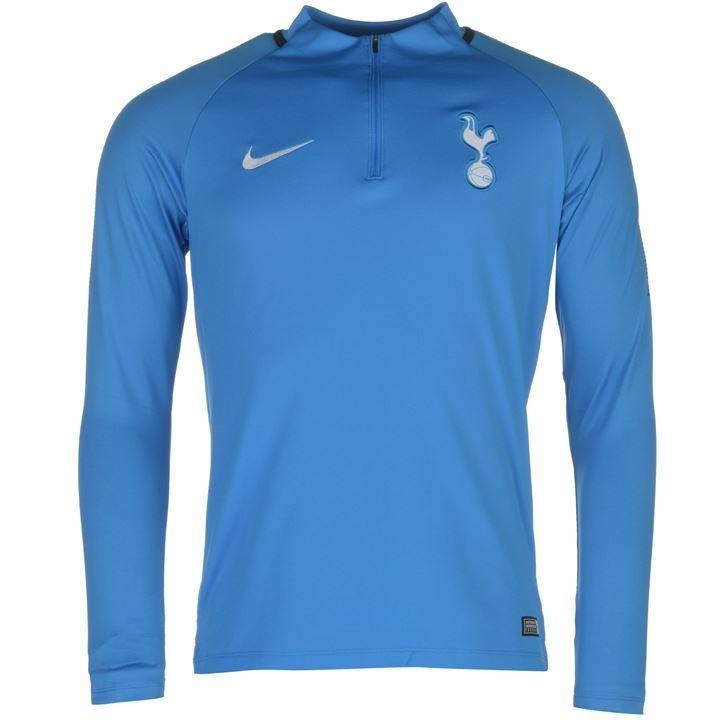 Nike Tottenham Hotspur Training Squad Drill Top 2017/18 - Mens Image