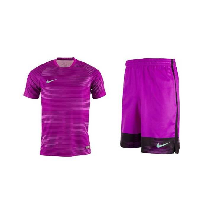 Nike Flash GPX Graphic Training Shirt & Shorts - Mens Image