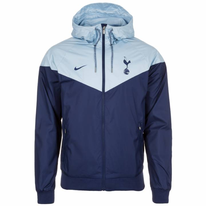 Nike Tottenham Hotspur Authentic Windrunner Jacket 2017/18 - Mens Image