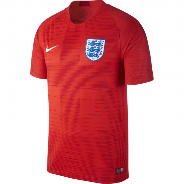 Nike England Away Shirt 2018/19 - Mens Image