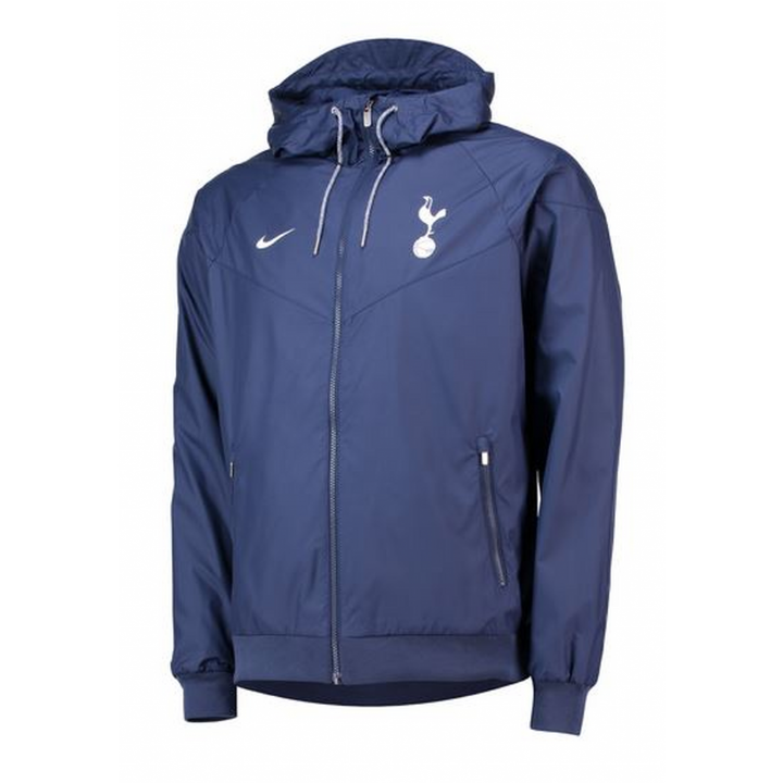 Nike Tottenham Hotspur Authentic Windrunner Jacket 2018/19 - Mens Image