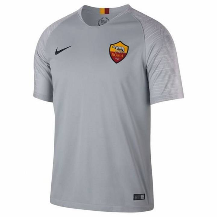 Nike AS Roma Away Shirt 2018/19 - Mens Image