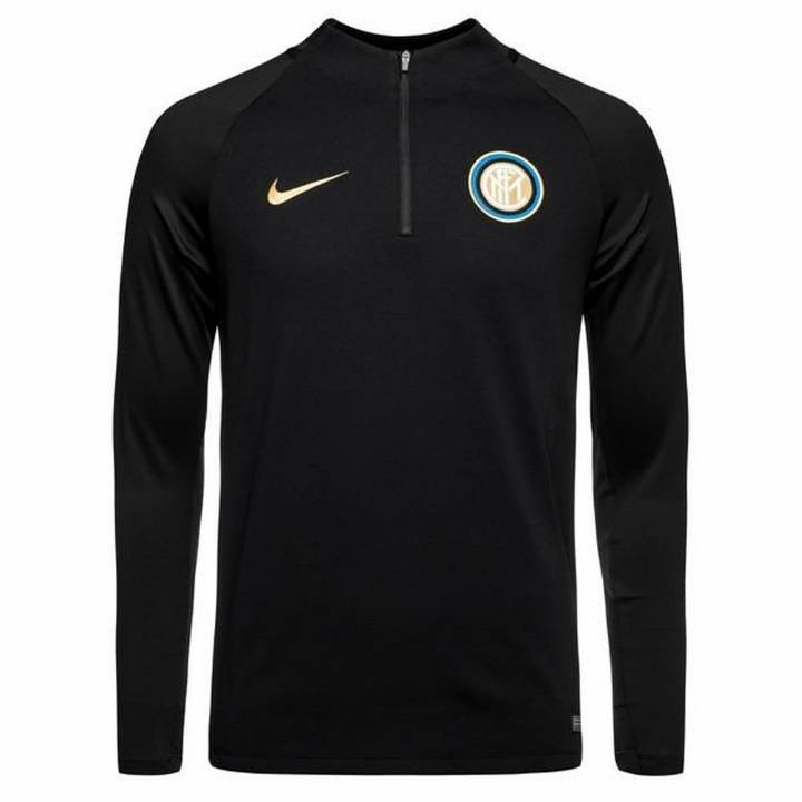 Nike Inter Milan Squad Training Drill Top 2018/19 - Mens Image