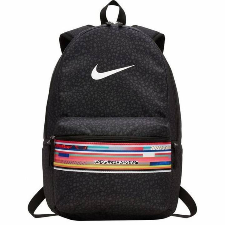 Nike Backpack Bag Mercurial LVL UP - Black/White Image