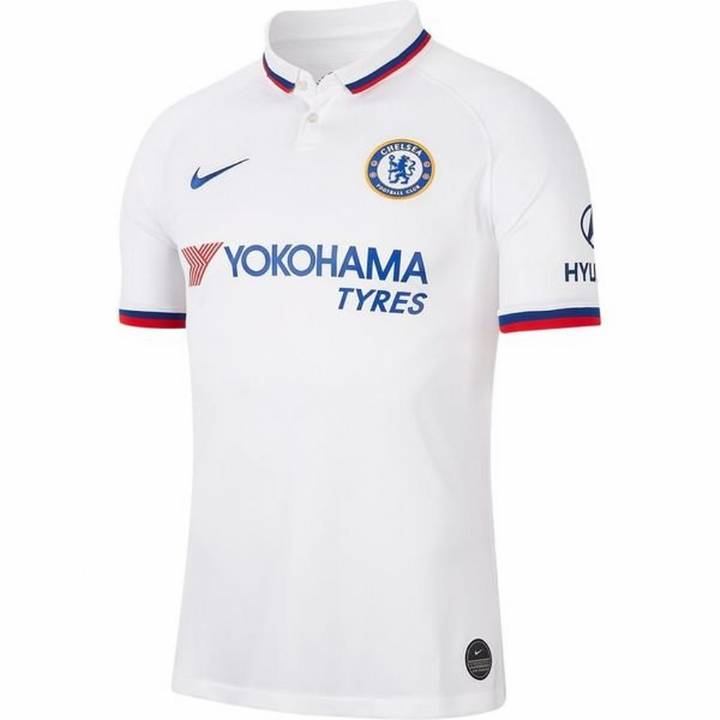 Nike Chelsea Away Shirt 2019/20  - Mens Image