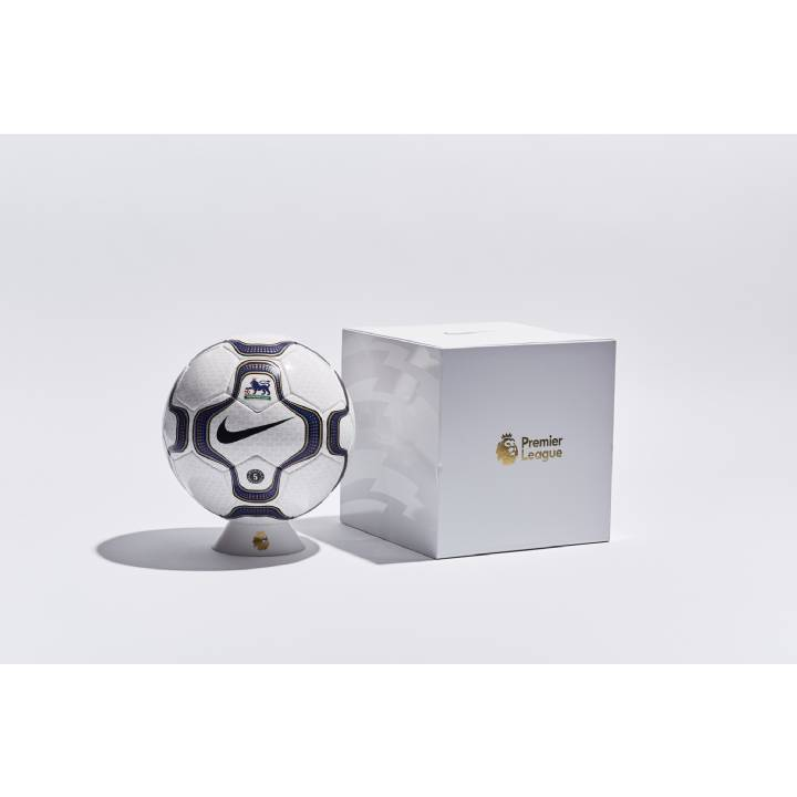 Nike Geo Merlin Football - 20th Anniversary Image