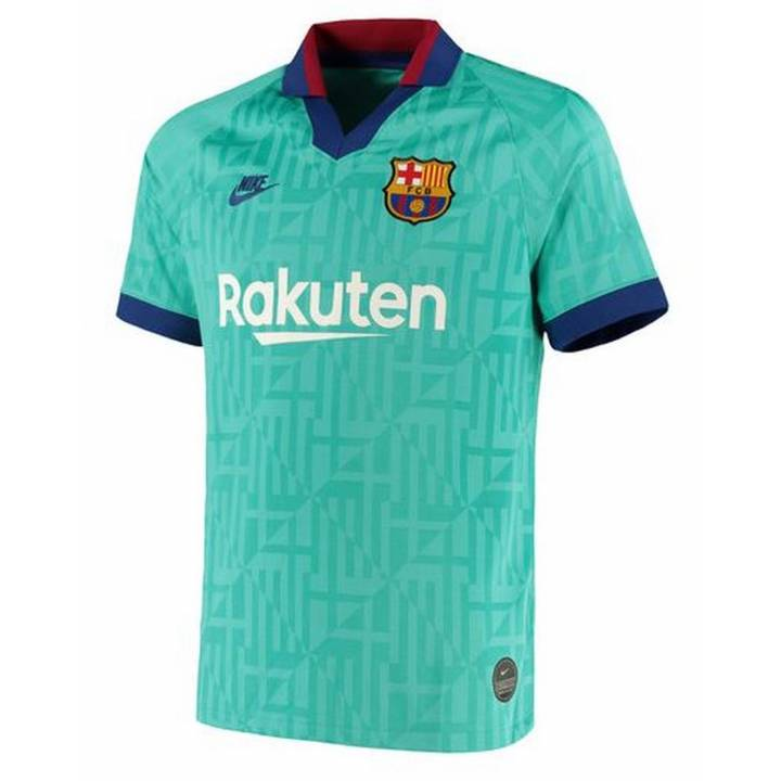 Nike Barcelona Third Shirt 2019/20 - Mens Image